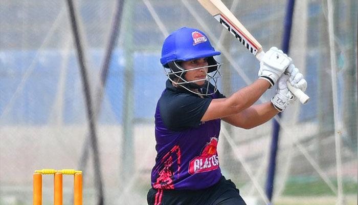 خواتین ون ڈے کپ: ندا کے 93 رنز، بلاسٹرز کو فتح دلادی