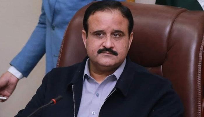 وزیر اعلیٰ پنجاب عثمان بزدار نے کراچی پہنچ کر سردار عطاء ﷲ مینگل کے انتقال پر تعزیت کی