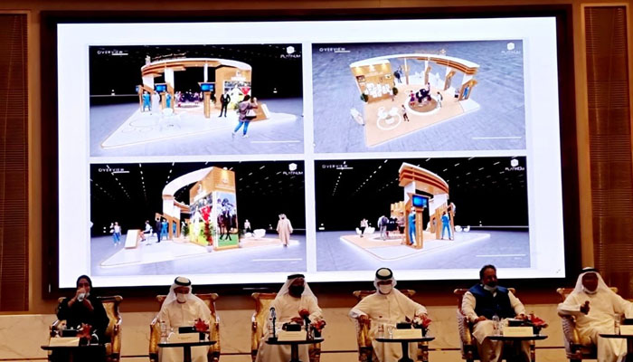 UAE: گولڈن جوبلی تقریبات پر تین روزہ اسپورٹس ایکسپو کے انعقاد کا اعلان