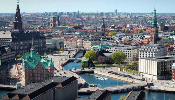 کوپن ہیگن 2021 کے لیے دنیا کا محفوظ ترین شہر قرار