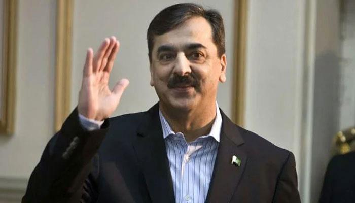 یوسف رضا گیلانی کی نااہلی معاملہ، الیکشن کمیشن میں سماعت آج ہوگی