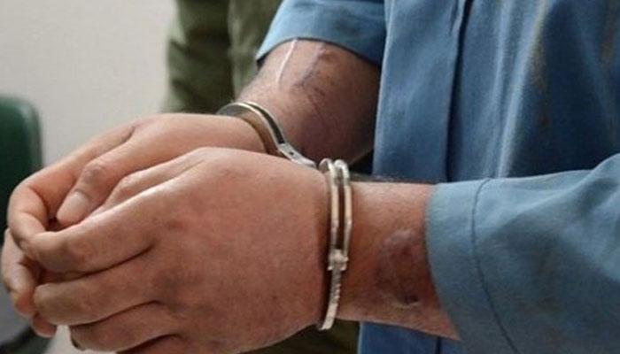 بہن کو قید میں رکھنے اور تشدد کرنے میں ملوث سگا بھائی گرفتار