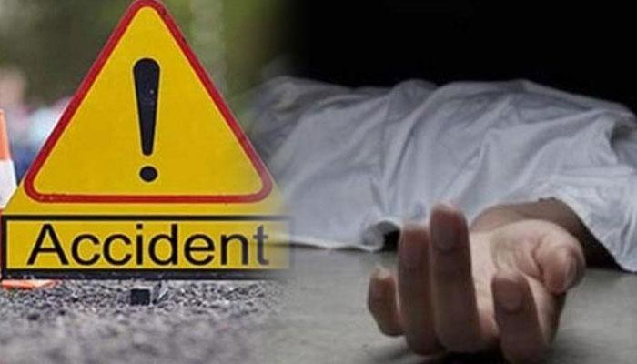 ٹریفک حادثات، خاتون اور نوجوان جاں بحق