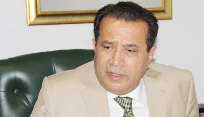 اشتیاق بیگ مسلم لیگ (ن) کی اقتصادی مشاورتی کونسل میں شامل