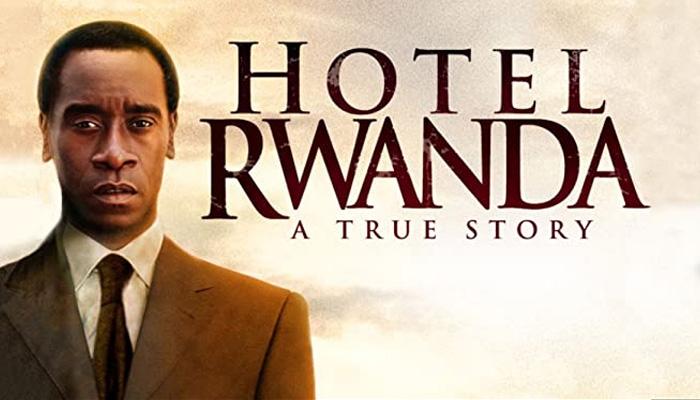 ایوارڈ یافتہ فلم 'ہوٹل روانڈا' کے حقیقی کردار کو 25 سال قید کی سزا