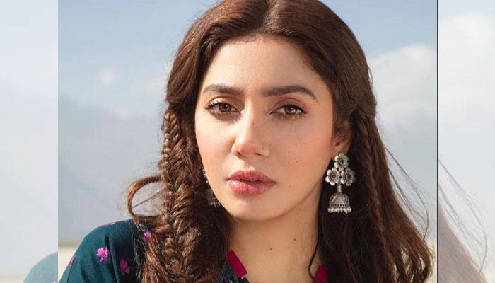 ماہرہ خان'کامن ویلتھ'کی عالمی مہم 'جوائن دی کورس' کا حصہ بن گئیں