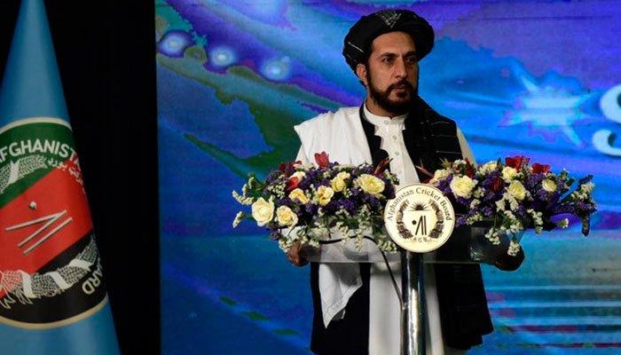 افغانستان کورونا سے ملتوی ون ڈے سیریز پاکستان میں کھیلنے کا خواہاں