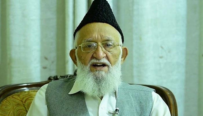 استحکام پاکستان صرف ایک قوم بن کر ہی ممکن ہوسکے گا، مقررین