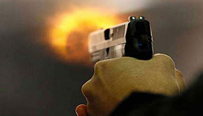 فائرنگ سے زخمی شخص دم توڑ گیا