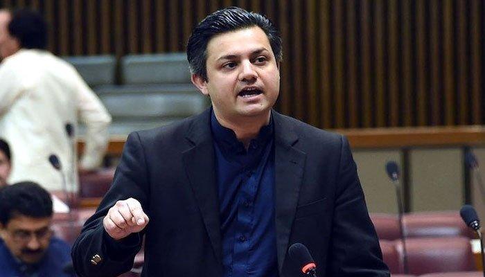 LNG خریداری کمپنیاں کرتی ہیں، وزیر، مشیر کا کوئی کردار نہیں، حماد اظہر