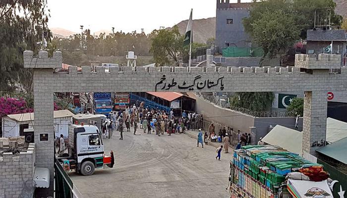 افغان طلباء کی طورخم بارڈر سے پاکستان آمد کا سلسلہ جاری