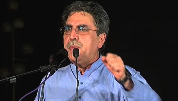 ہم بانیان پاکستان کی نسل، سندھ میں مہاجر صوبہ مشکل نہیں ، عامر خان