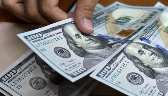 انٹر بینک، ڈالر 25؍پیسے مہنگا
