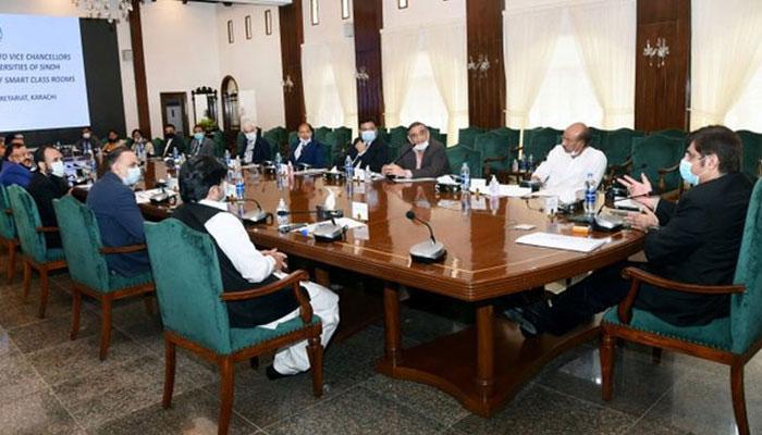 وفاق توانائی پالیسی میں ترمیم کا مجاز نہیں، سندھ کابینہ