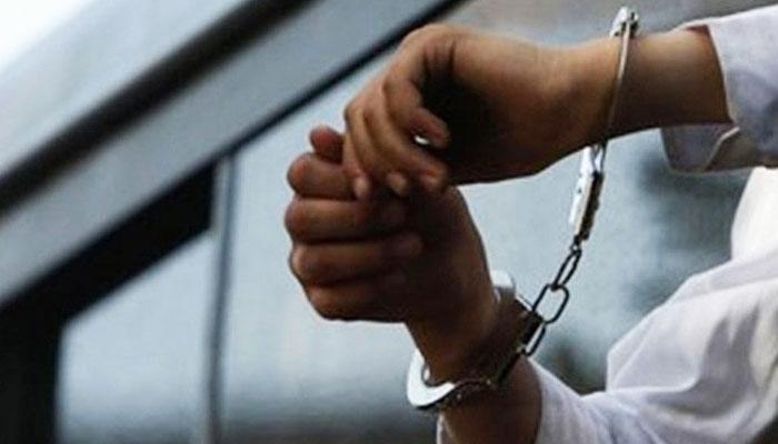 تین سالہ بچی کو زہر دینے کے شبے میں سوتیلا بھائی گرفتار