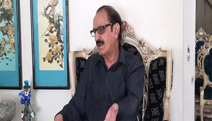وفاقی اور سندھ حکومت کراچی کے مسائل حل کرنے میں ناکام، ضیاء عباس