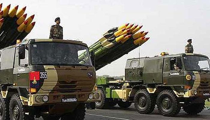 بھارت عالمی اسلحے کا دوسرا اور پاکستان 10واں بڑا خریدار، عالمی ادارہ