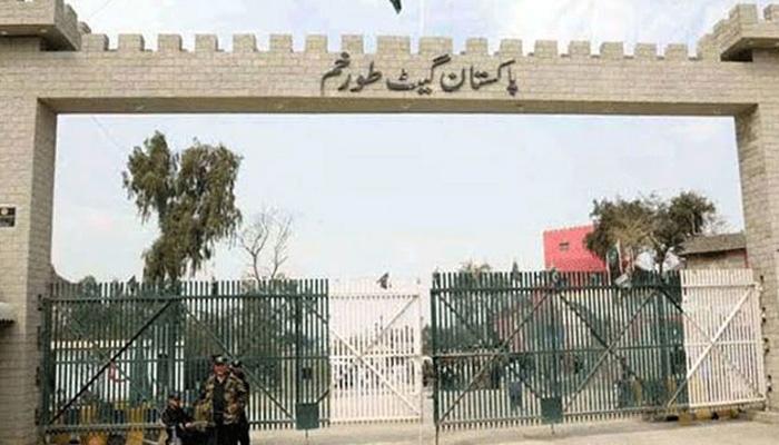 طورخم ،پاک افغان بارڈر تجارتی سرگرمیوں کیلئے کھول دیا گیا