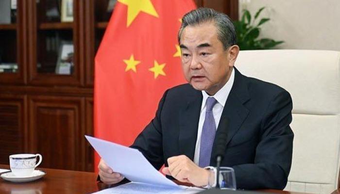 جی 20 ممالک افغانستان میں تعمیری کردار ادا کریں، چین