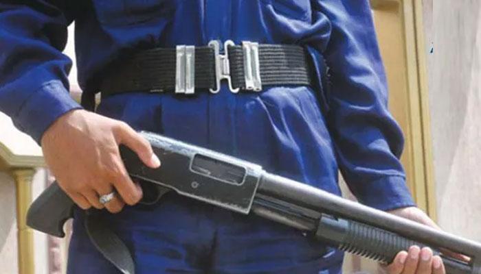 غیرقانونی سیکورٹی گارڈز کیخلاف کریک ڈاؤن، بڑی تعداد غیرتربیت یافتہ نکلی