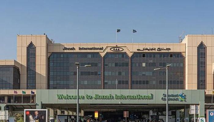 کسٹمز  جناح انٹرنیشنل ایئر پورٹ کی کارروائی، قیمتی پتھر برآمد