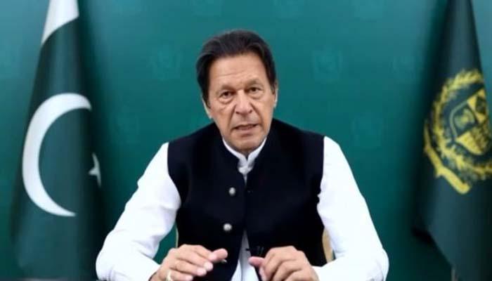 عمران خان نے افغان صورتحال، کشمیر ایشو موثر انداز میں پیش کیا، وزراء