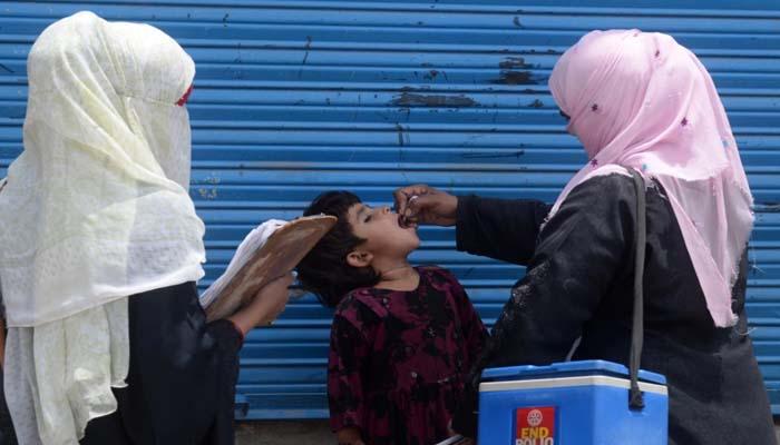 پشاور، رشتے سے انکار پر پولیو ورکرز پر فائرنگ، دونوں زخمی، ملزم گرفتار