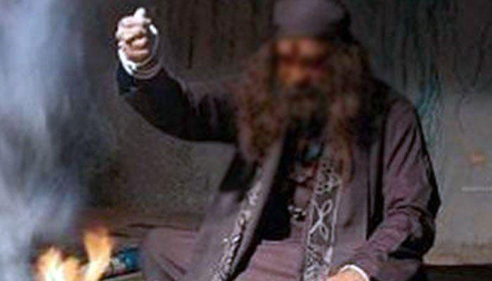 ٹبہ سلطان، جعلی پیر نے علاج کے بہانے ذہنی معذور خاتون کو آگ لگا دی