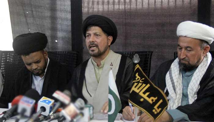 اربعین کے جلوس تاریخی اجتماع ثابت ہونگے، مجلس وحدت مسلمین