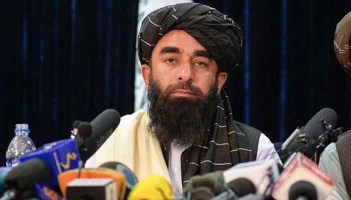 ترجمان افغان حکومت ذبیح ﷲ مجاہد کی والدہ انتقال کر گئیں