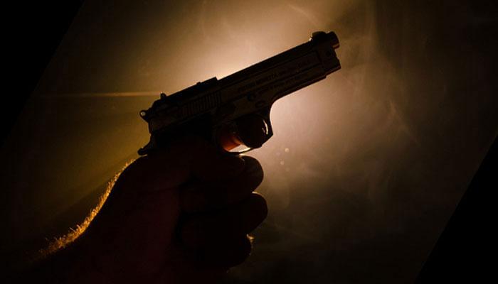 جھنگ، نامعلوم افراد کی فائرنگ سے میاں بیوی قتل ، ملزم فرار