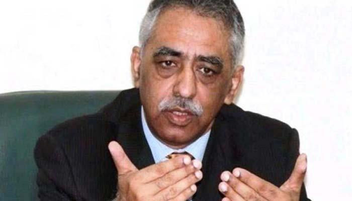 پنجاب کی طرح کراچی میں بھی ہمارے منصوبوں پر تختی لگ رہی ہے ،محمدزبیر