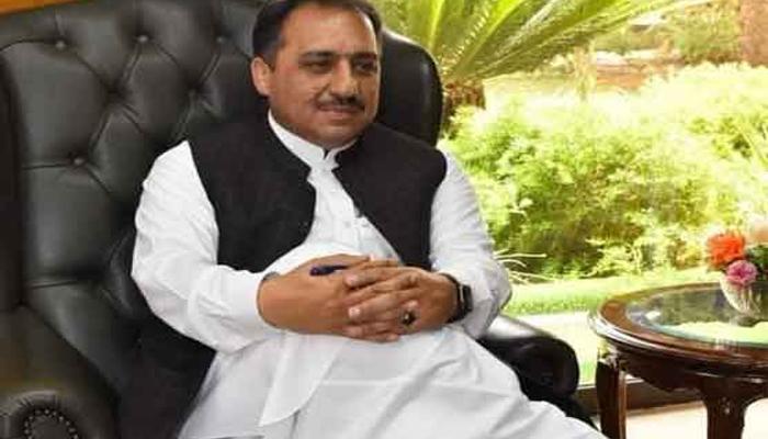 میڈیکل کالجز کے انٹری ٹیسٹ معاملے کو سنجیدہ لیا، گورنر بلوچستان