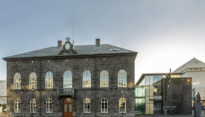 آئس لینڈ کا ایوان یورپ کی پہلی خاتون اکثریت والی پارلیمنٹ بن گئی