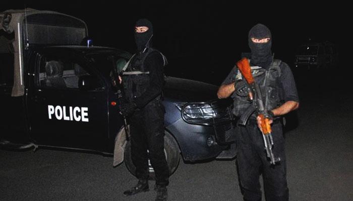 سی ٹی ڈی کی کارروائی، کالعدم داعش کے 2 دہشت گرد گرفتار کرنیکا دعویٰ