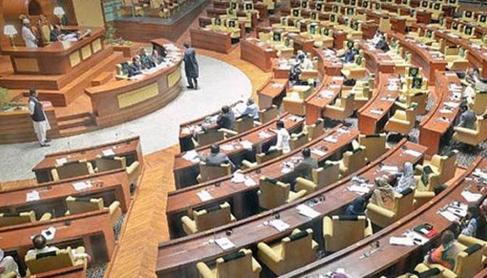 سندھ اسمبلی، ایوان نے سندھ اسلحہ ترمیمی بل 2021 منظور کرلیا