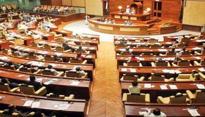گوادر، بانی پاکستان کے مجسمے کی بےحرمتی کی سندھ اسمبلی میں مذمت