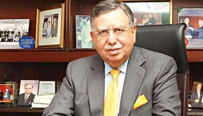 وزیر خزانہ نے CNG سے متعلقہ معاملات کے حل کیلئے کمیٹی تشکیل دیدی