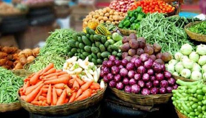 خیبرپختونخوا کے 6 اضلاع میں آلودہ سبزیاں صحت کیلئے سنگین خطرہ
