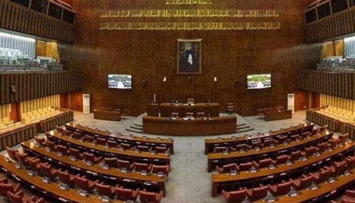 سینیٹ انسانی حقوق کمیٹی، بچوں کو جسمانی سزا کی ممانعت کا بل منظور