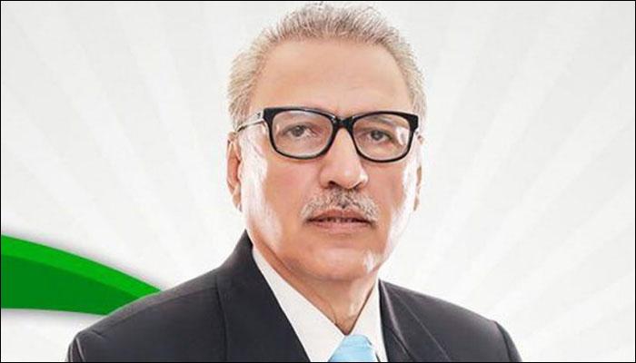 ناپا پاکستان بھر میں ایکسی لینس سینٹرز قائم کرے، صدر عارف علوی