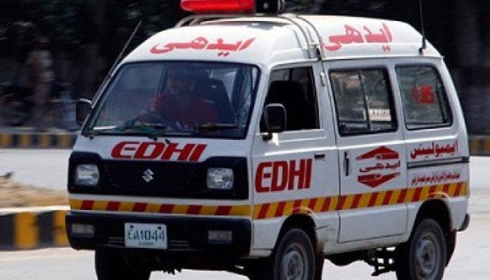 بفر زون، نجی کلینک میں جھگڑے کے دوران مریض کی حالت خراب، اسپتال جاتے ہوئے دم توڑ گیا، ٹیکینشن زیر حراست
