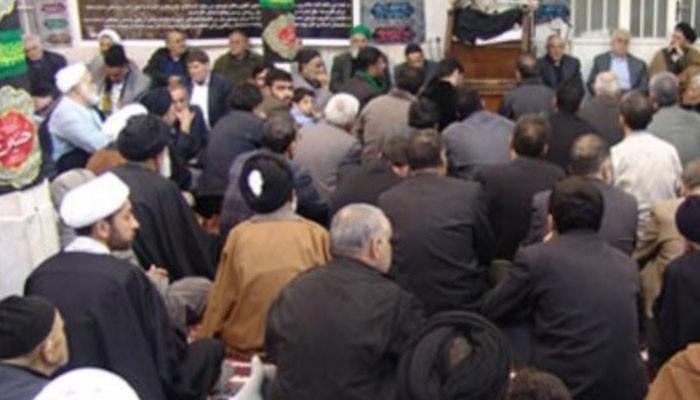 شہادت امام حسن عسکری ؑ پر آج مجلس ہوگی