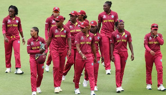 ویسٹ انڈیز خواتین کرکٹ ٹیم کے دورہ پاکستان کی تصدیق