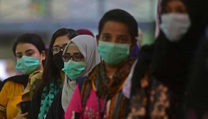 برٹش ایشین ٹرسٹ کی پاکستانی خواتین کی بہتری کیلئے 2  ملین پونڈز کی سرمایہ کاری