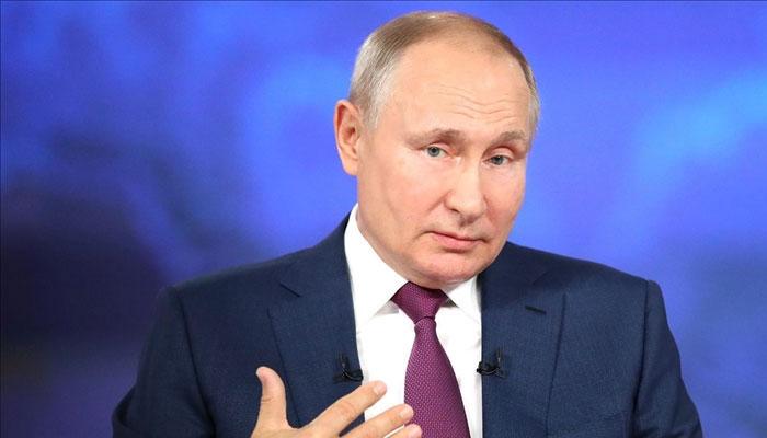 روسی صدر کا انتباہ، افغانستان کی ہمسایہ ریاستوںکو دہشتگردوں سے خطرہ