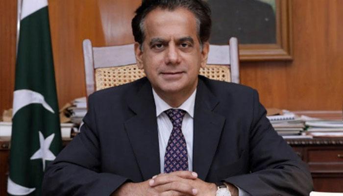 افتخار علی شالوانی کی خدمات خیبرپختونخوا حکومت کے سپرد، ارم بخاری ڈائریکٹر جنرل نیشنل انسٹیٹیوٹ آف مینجمنٹ کوئٹہ تعینات