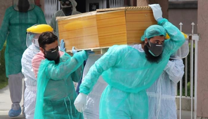 کورونا سے 21؍ افراد کا انتقال، مثبت کیسز کی شرح 2.34 پر آگئی