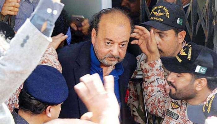 سندھ ہائیکورٹ، اسپیکر سراج درانی کی بےنامی جائیدادوں کی تفصیلات جاری