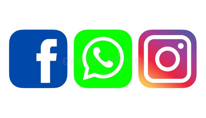 FB ، Insta اور واٹس ایپ معطلی، انسانی غلطی یا ٹیکنالوجی مسائل؟